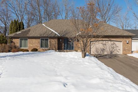 11866 Driftwood Road Eden Prairie 55344