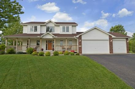 12474 Spruce Court Rogers 55374