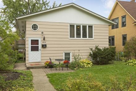 2848 43rd Avenue South Minneapolis  55406