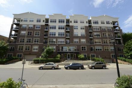301 Oak Grove Street  Minneapolis 55403