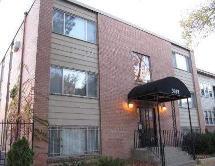 3018 Aldrich Avenue South Minneapolis 55408