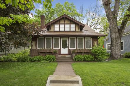 3144 30th Avenue South Minneapolis 55406