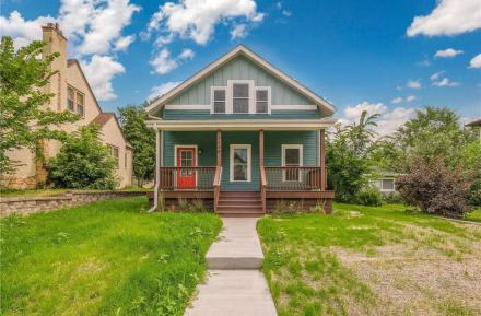 3526 Girard Avenue North Minneapolis 55412