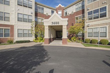 3600 Wooddale Avenue South Saint Louis Park 55416
