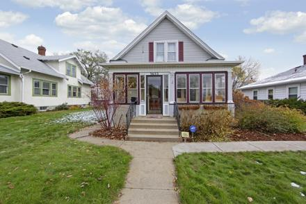 3633 24th Avenue South Minneapolis 55406