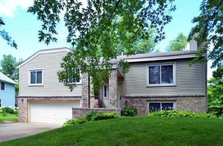 3716 Denmark Court East Eagan 55123
