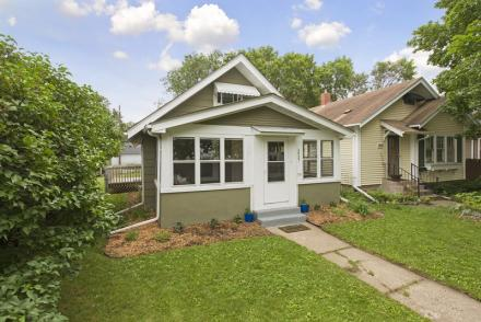 3927 Standish Avenue Minneapolis  55407
