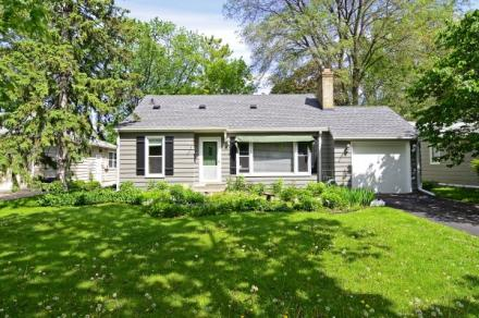 3963 Dakota Avenue South St. Louis Park 55416