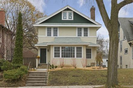 4041 Harriet Avenue Minneapolis 55409