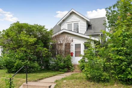 4204 19th Avenue South Minneapolis  55407