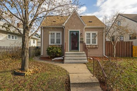 4217 24th Avenue South Minneapolis  55406
