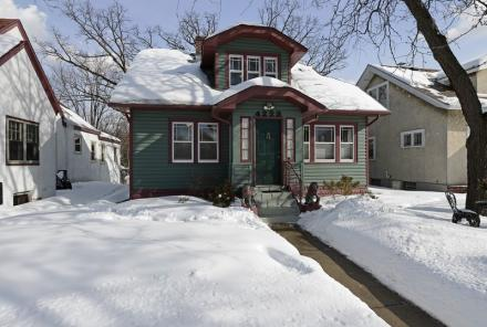 4223 Longfellow Avenue Minneapolis 55407