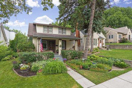 4238 21st Avenue South Minneapolis  55407