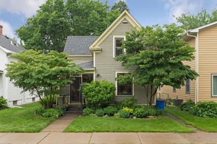 4314 Harriet Avenue Minneapolis  55409