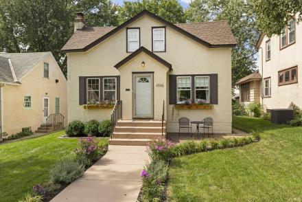 4342 Longfellow Avenue Minneapolis 55407