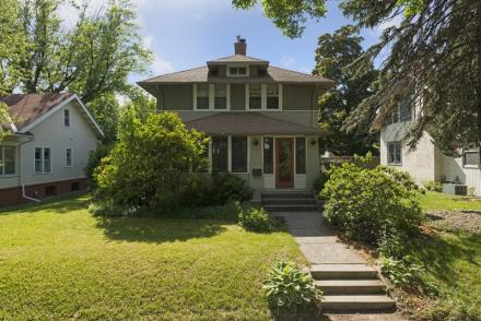 4436 Harriet Avenue Minneapolis 55419