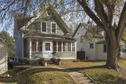 4505 Cedar Avenue Minneapolis 55407