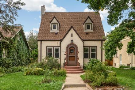4512 Garfield Avenue Minneapolis 55419