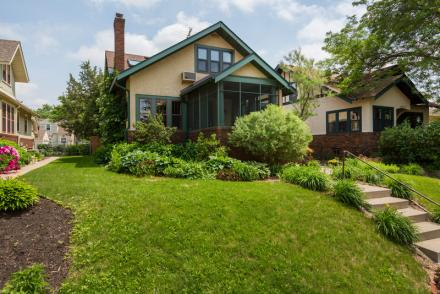 4513 Harriet Avenue Minneapolis 55419