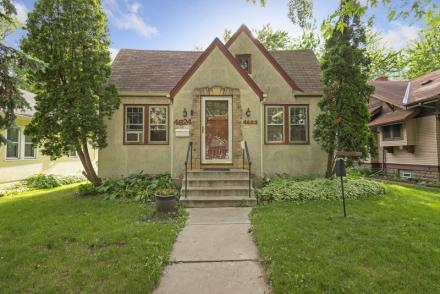 4622 34th Avenue South Minneapolis 55406