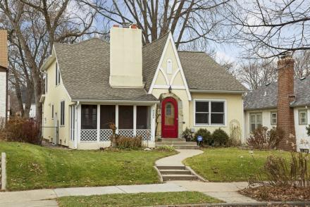 4640 14th Avenue South Minneapolis 55407