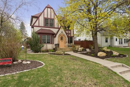 4709 12th Avenue South Minneapolis 55407