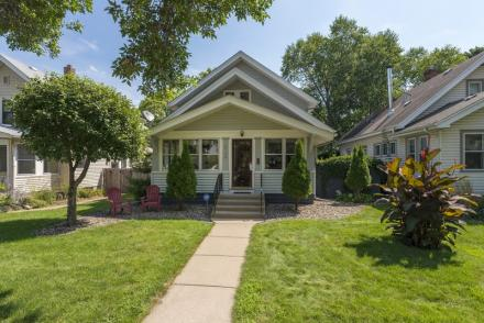4709 16th Avenue South Minneapolis  55407