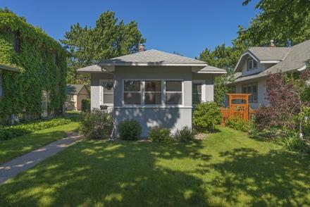 4716 15th Avenue South Minneapolis  55407