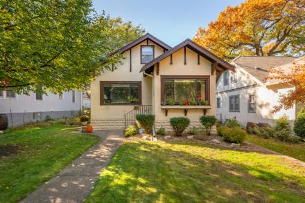 4732 15th Avenue South Minneapolis   55407