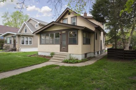 4732 Oakland Avenue  Minneapolis 55407