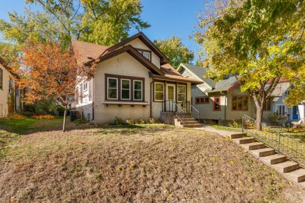 4744 15th Avenue South Minneapolis 55407