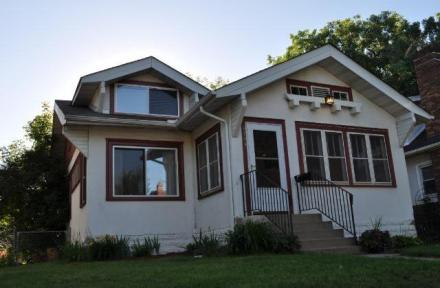 4744 Oakland Avenue Minneapolis  55407