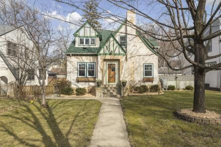 4809 Elliot Avenue Minneapolis  55417