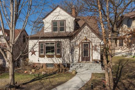 4824 15th Avenue South Minneapolis 55417