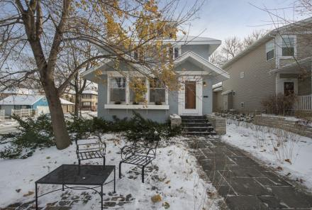 4901 Vincent Avenue South Minneapolis  55410