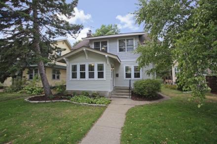 4948 Thomas Avenue South Minneapolis 55417