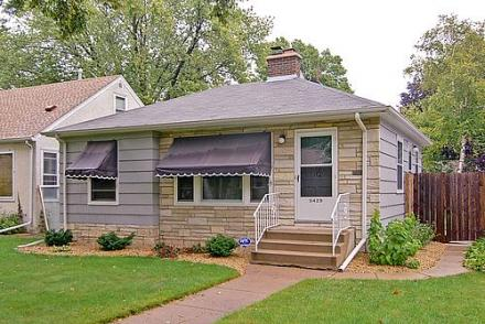 5429 25th Avenue South Minneapolis 55417